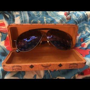Men MCM sunglasses